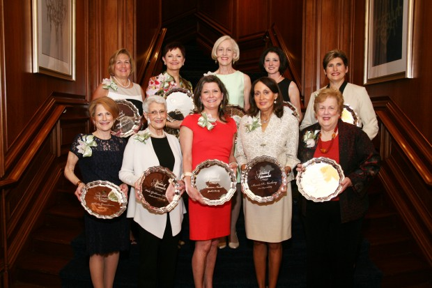 2013 Women of Achievement