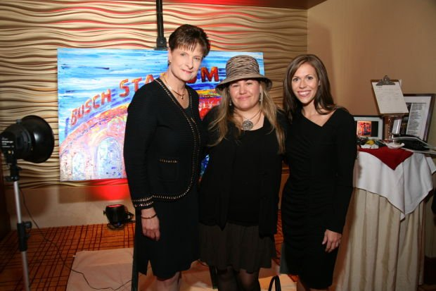 Debra Hollingsworth, Jennifer Hayes, Lauren Stacye