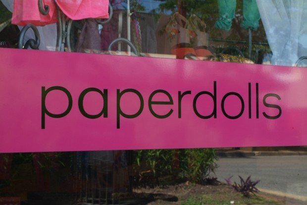 Paperdolls