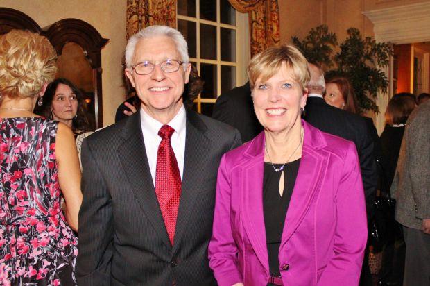 Bob Grant, Kathy Callahan