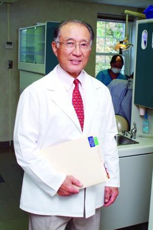 Dr. Douglas Watanabe
