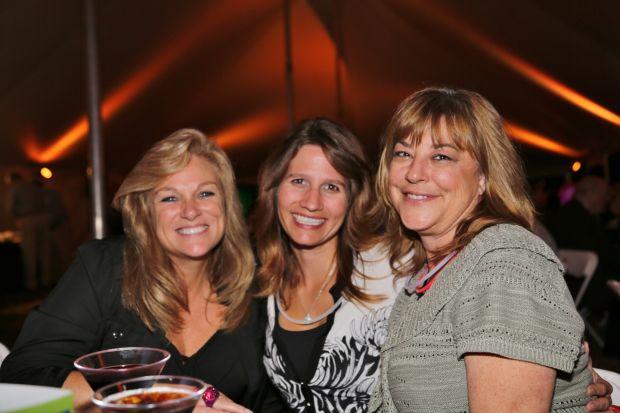 Kathy Barney, Shaunda Park, Barbara Brown