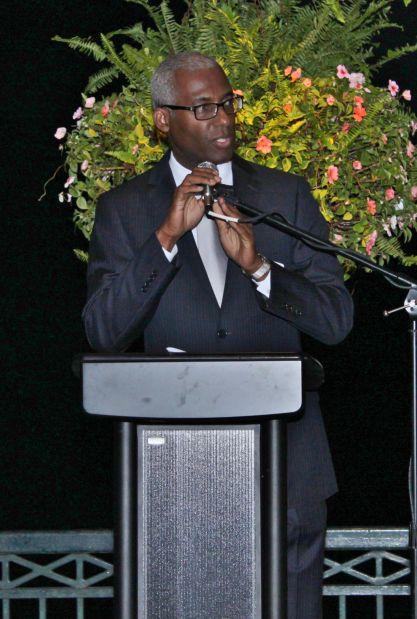 Dr. Melvin Blanchard