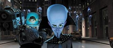 Megamind: Its a 6  