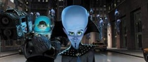 Megamind: It's a 6