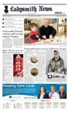 The Ladysmith News
