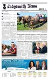 The Ladysmith News