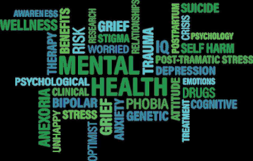 New SPS program encourages mental health awareness | Social Justice ...