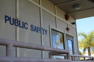 Students spar with Public Safety over new lockout policy