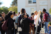Rally was a 'first step,' says student coordinator