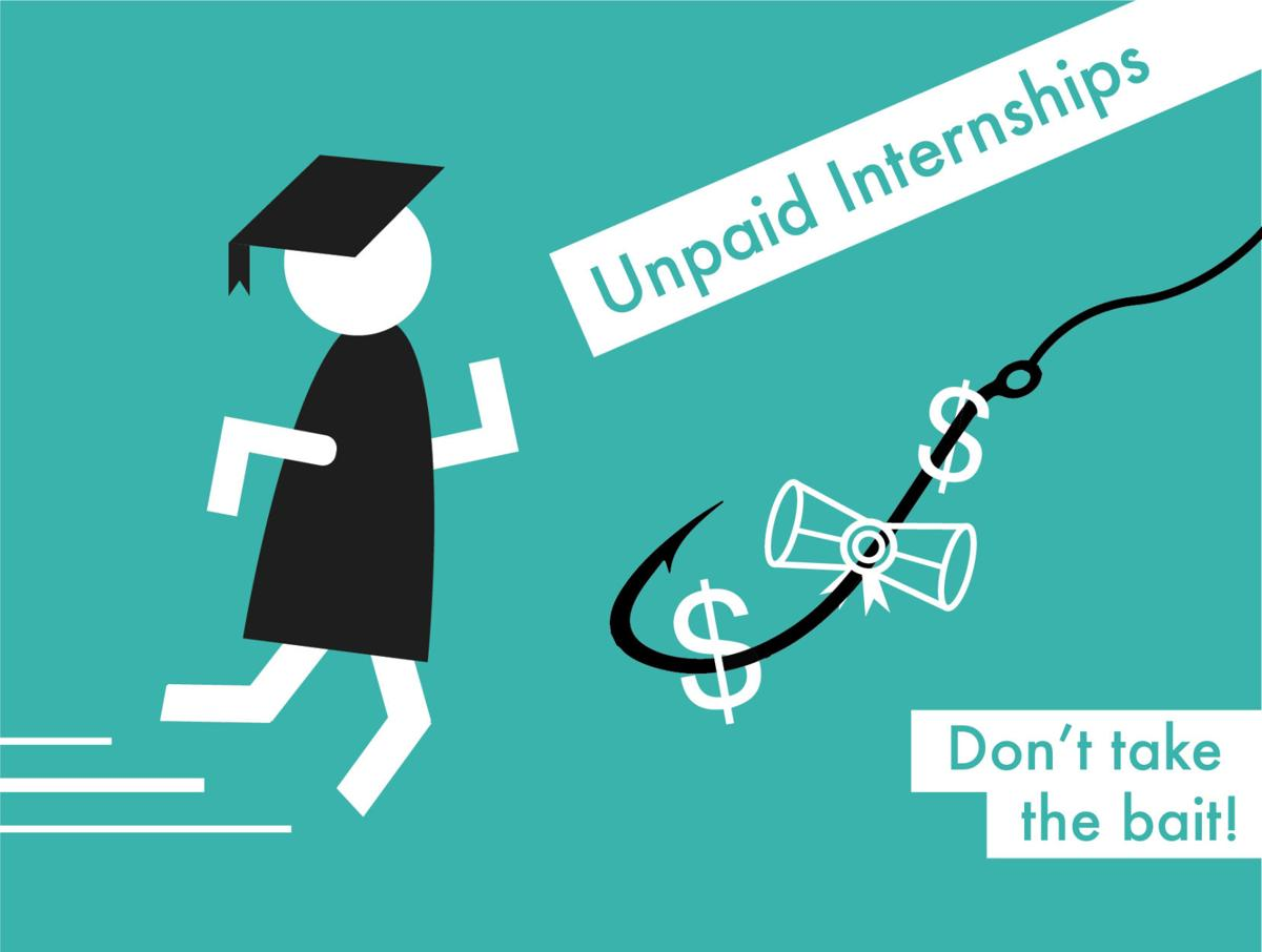 unpaid internships perpetuate wealth inequality opinion internships