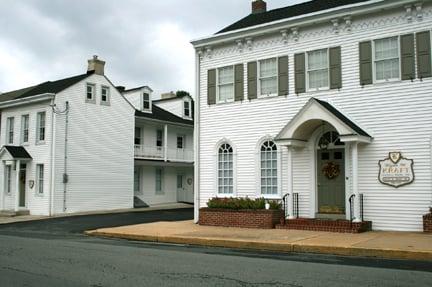 Clyde Kraft Funeral Home Landisville Pa