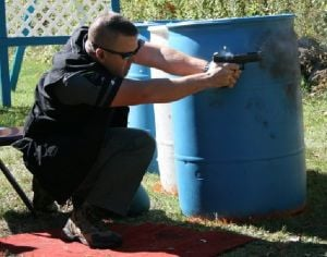 OUTDOORS: 'Run-and-gun' shooting sport surges