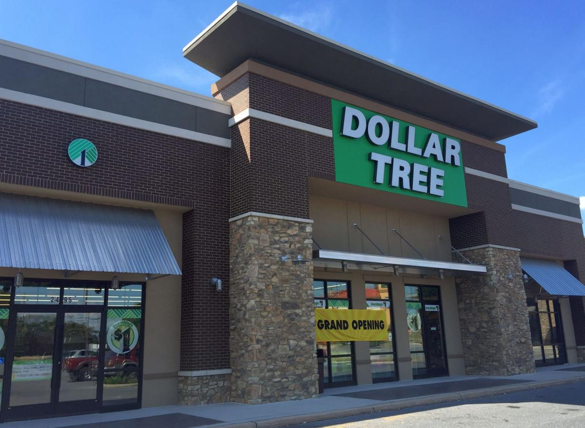 Dollar tree - Dollar Tree