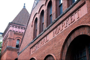Central Market joins elite set of America's 10 'great public spaces'