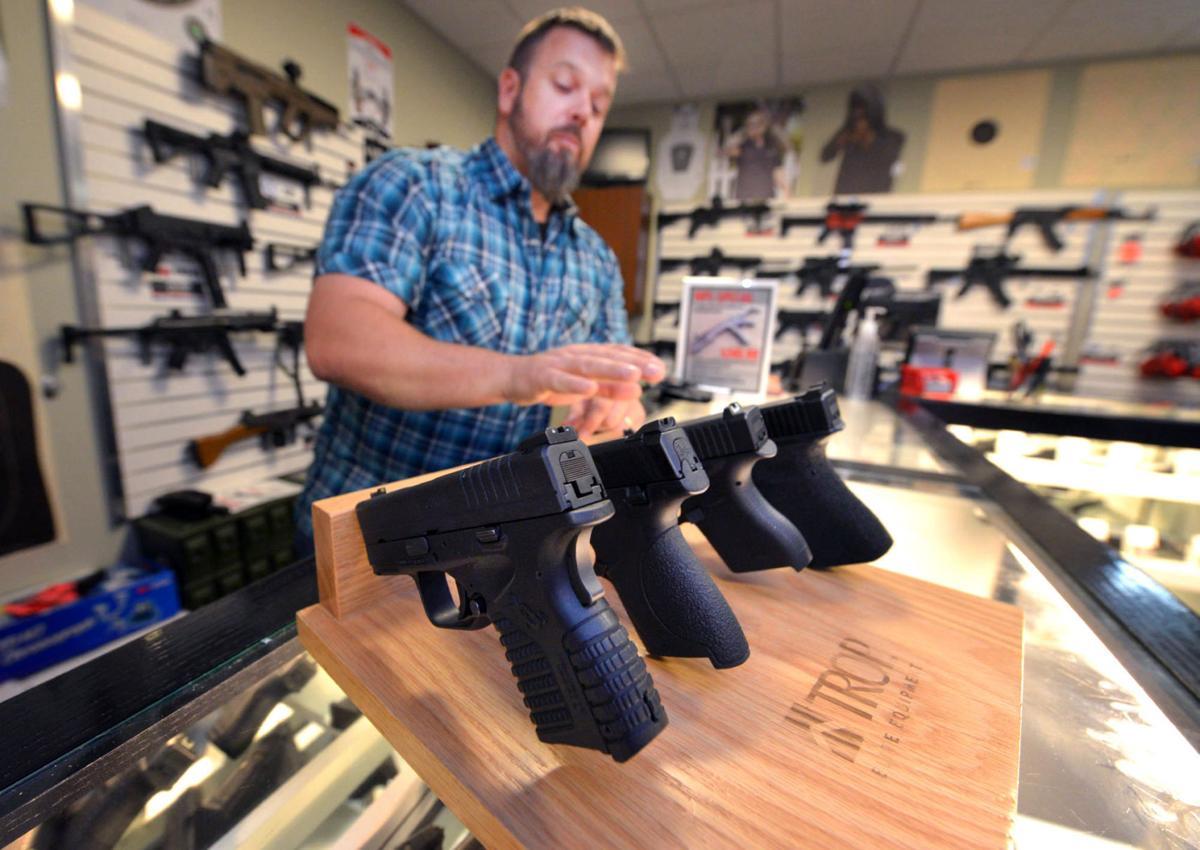 ️💯 Gun-Shop Gun Stores In Lancaster