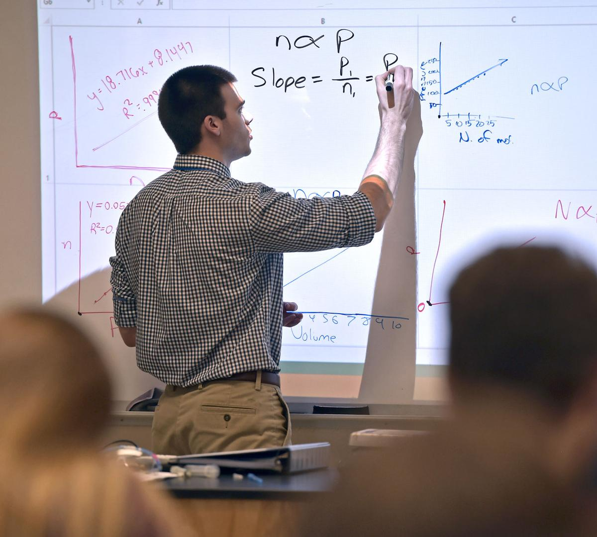 Pennsylvania 39 S Looming Teacher Shortage And Current Substitute Teacher Shortage Must Be