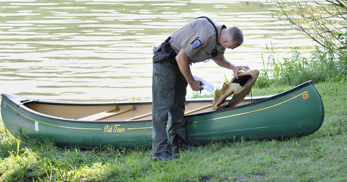 Lancaster coroner identifies body found in the susquehanna for Pa boat and fish commission