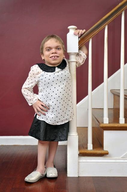 Manheim Township Girl Born With Morquio Syndrome Hopes
