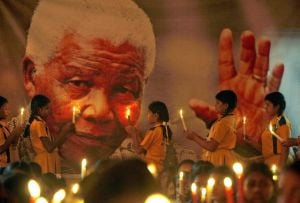 Nelson Mandela's death met with sadness in Lancaster County