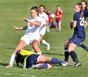 GIRLS' SOCCER: CV stumps Streaks, remains unbeaten