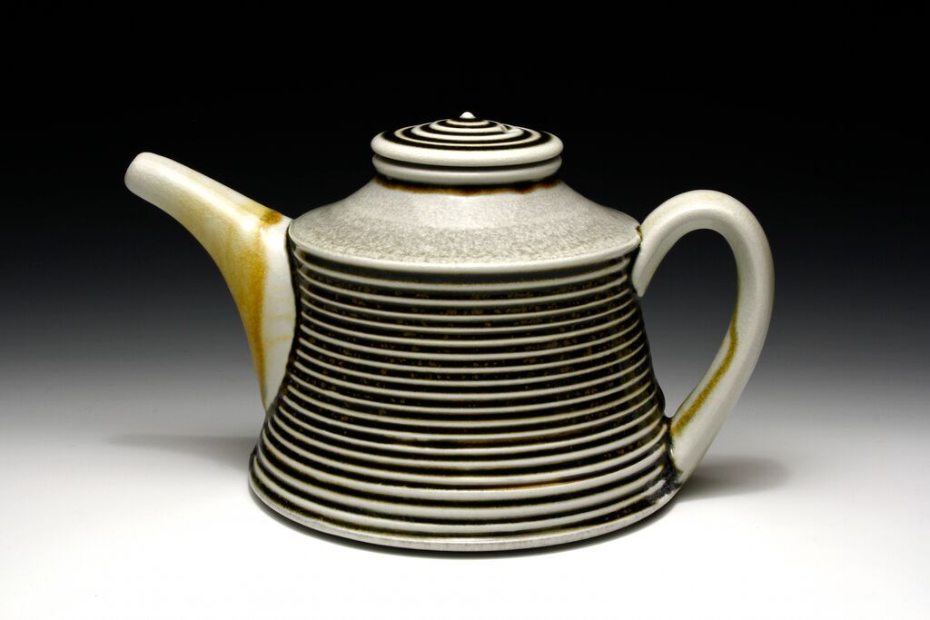 Strictly Functional Pottery National Opens Sept 25 At