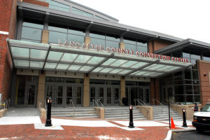 County commissioner: Deal will put Lancaster County Convention Center on solid financial footing