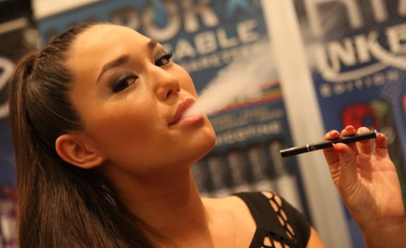 NJoy disposable electronic cigarette cost