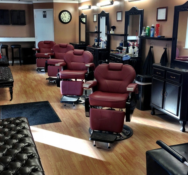 Barber Shop Open On Monday : Fuddruckers to open Monday in shopping center outside Mount Joy