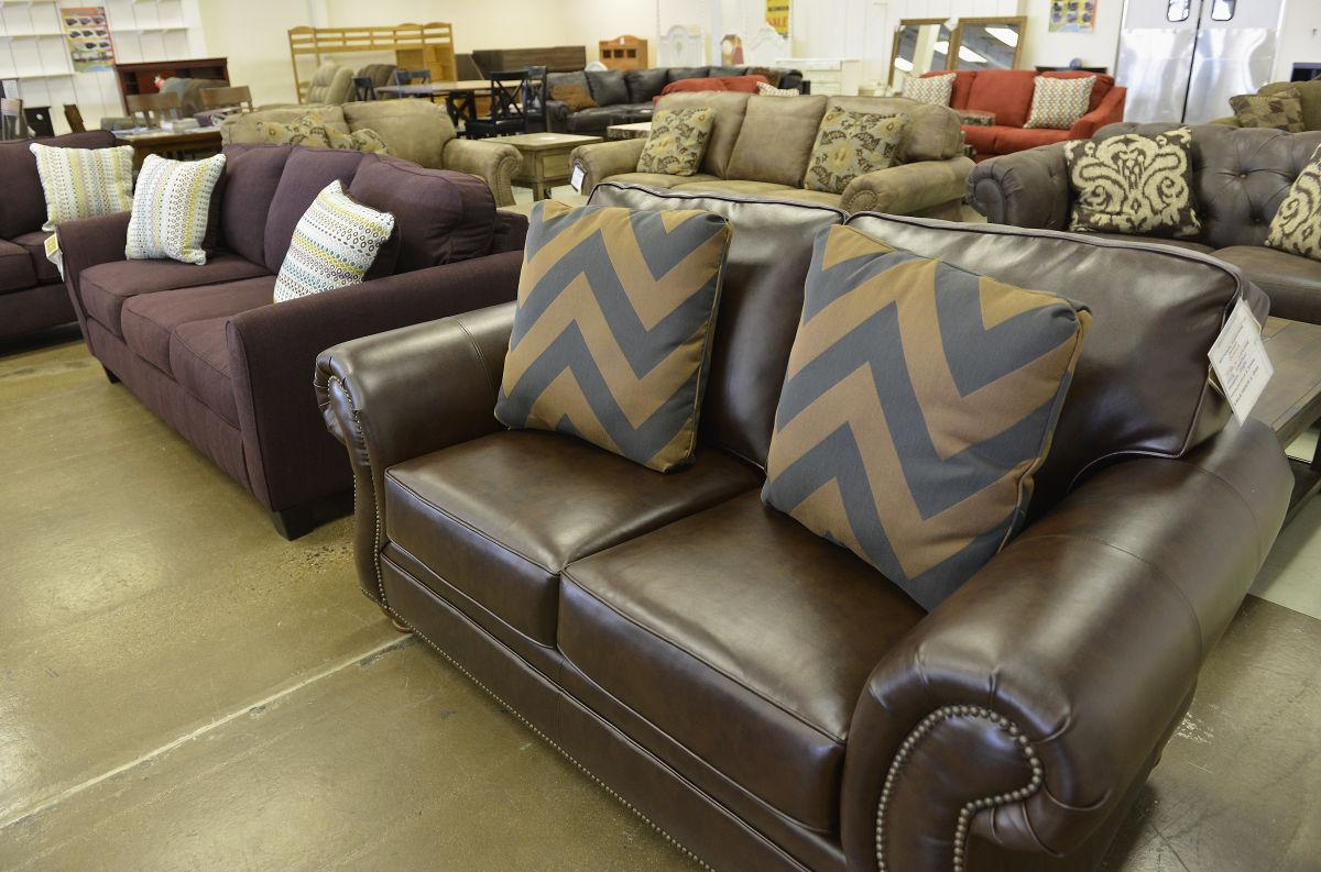 National Furniture Liquidators Opens At Rockvale Outlets Local Business