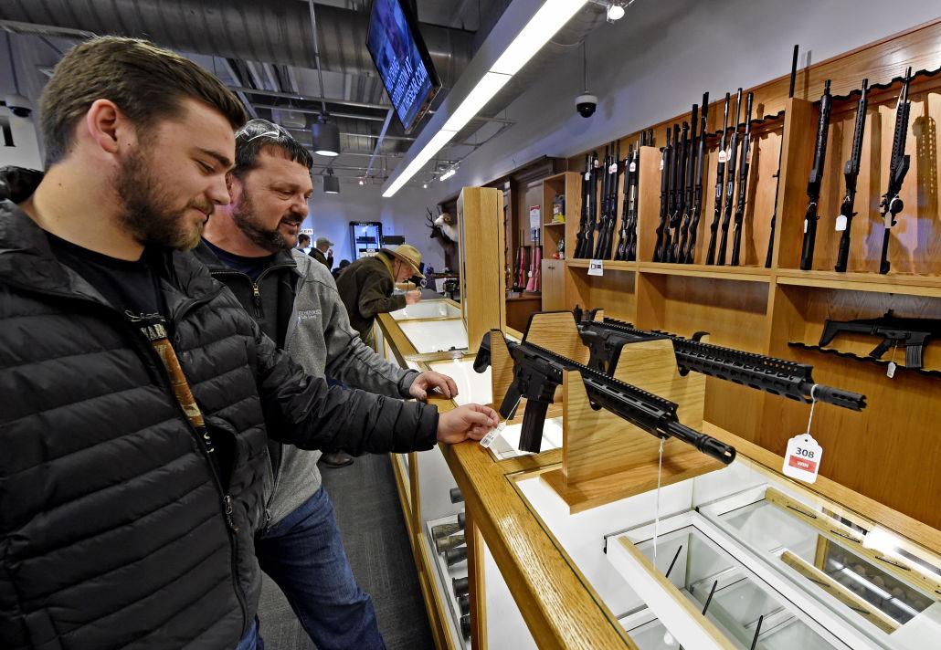 The Gun Shop - Lancaster, CA - yelp.com