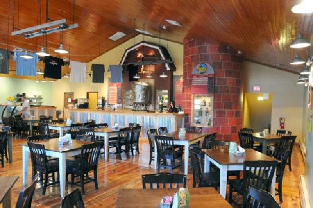 Corner Cafe Lancaster