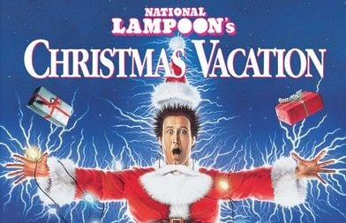 1 1989 christmas vacation debuted at no 2 at the box office trailing back to the future ii it moved up to no 1 the following weekend and spent another - National Lampoons Christmas Vacation Watch Online