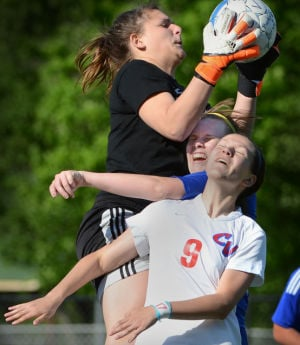 GIRLS' SOCCER: Victories send Conestoga Valley, Warwick to title tilt