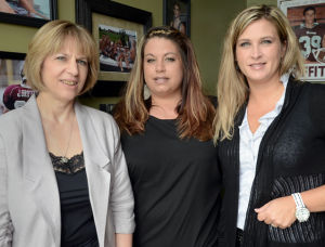 Helping with the healing: Manheim Central moms who lost sons unite