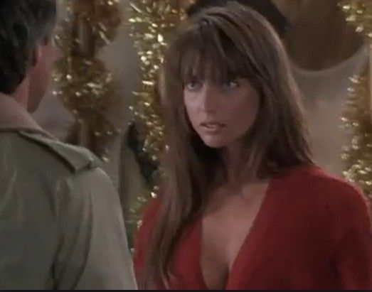christmas vacation is by far her most memorable role though she also appeared in the 1993 film boxing helena
