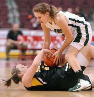 PIAA GIRLS' BASKETBALL: L-L teams hungry for more wins