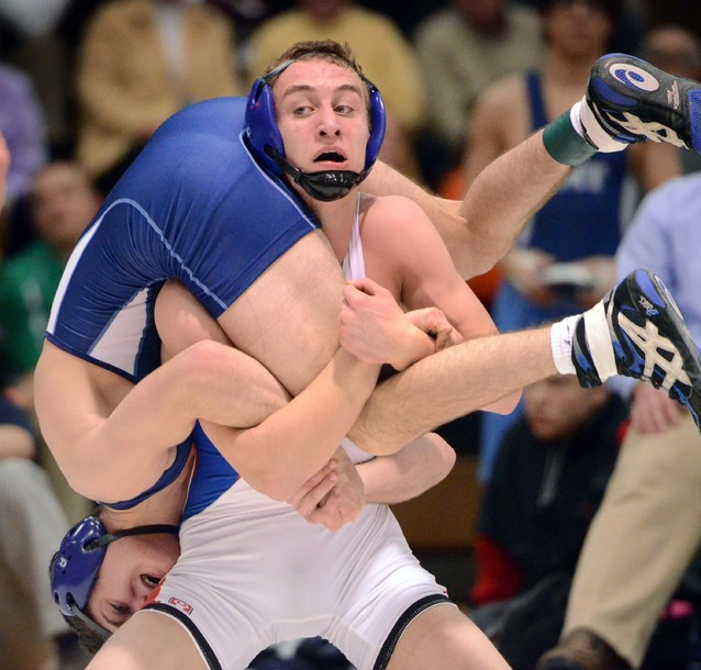 Manheim Township earns historic L-L wrestling title with assist ...wrestling bulges