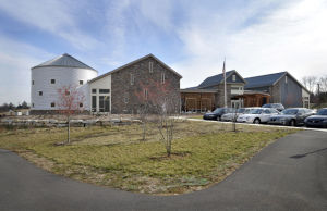 'Complaints' about Manheim Township library ruffle feathers