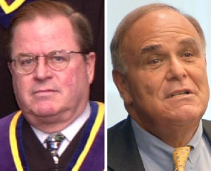 Rendell won't fill two local judge vacancies