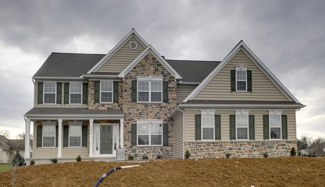 Hartman station community continues to grow lifestyle for Spec home business plan