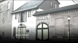 Spirits of another kind at Bube's Brewery