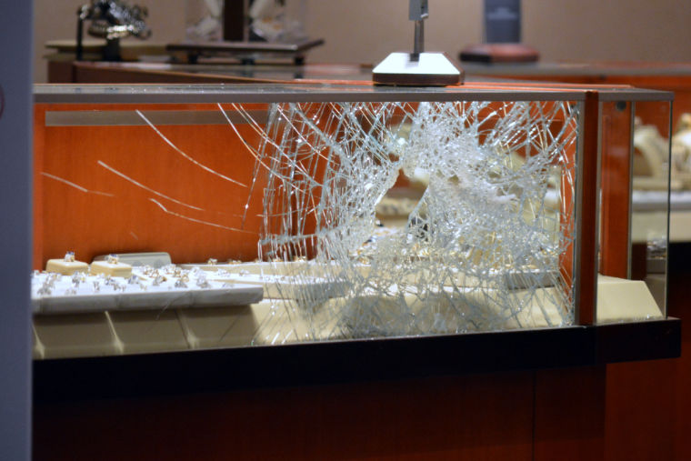 Thief Hits East Lampeter Township Jewelry Store News
