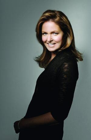 Laura Bradford