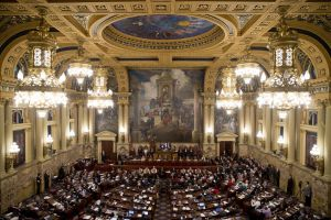 Area politicians name winners, losers of governor's spending plan
