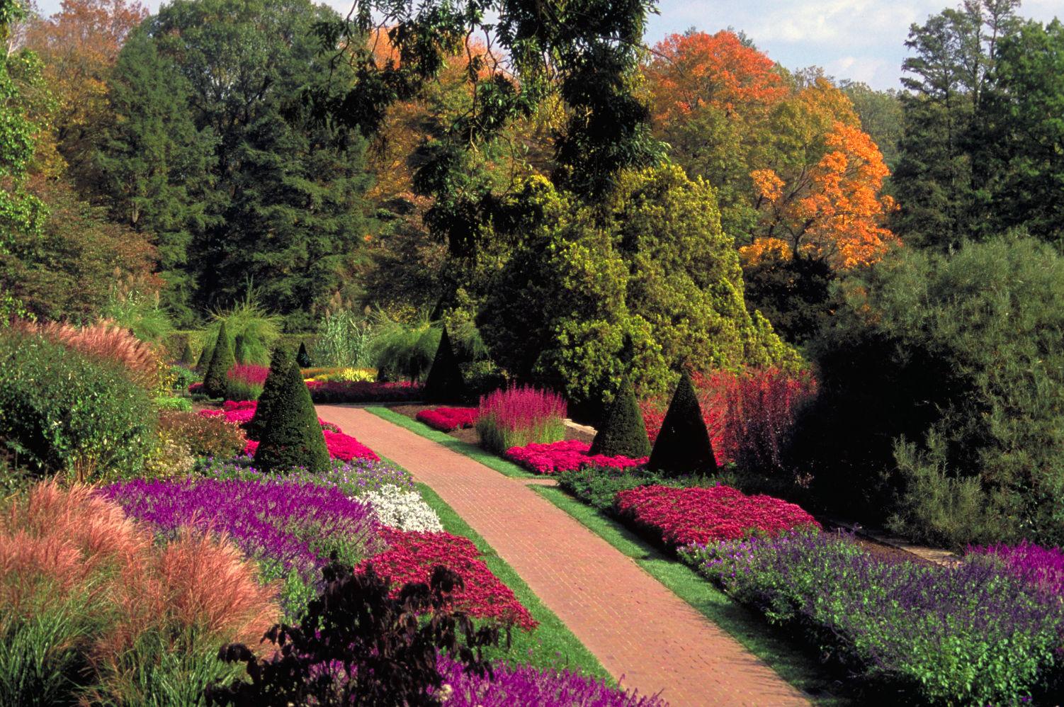 Delicieux Pennsylvania Garden Tops 10 Best Botanical Gardens List | Home + Garden |  Lancasteronline.com