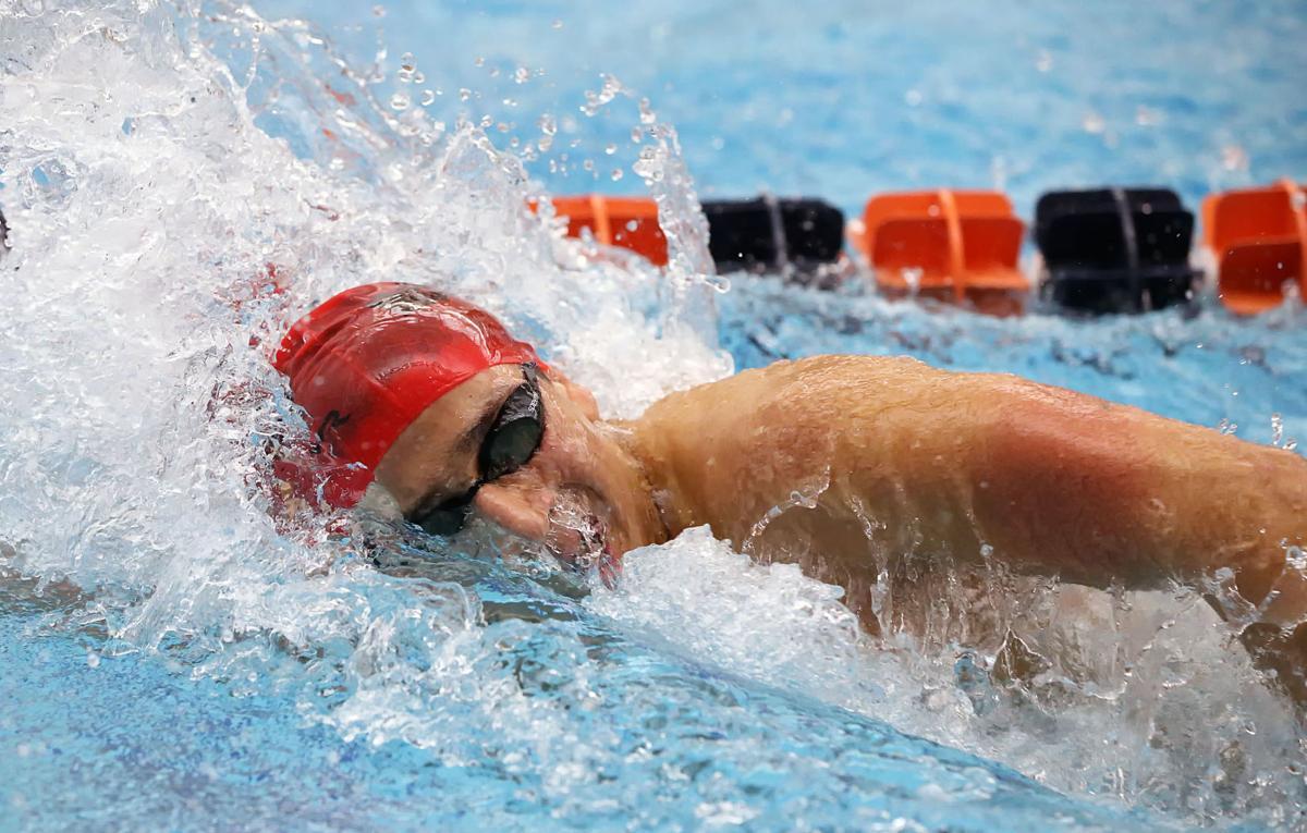 Piaa swimming l l boys qualify to swim for aaa gold in - Bucknell university swimming pool ...
