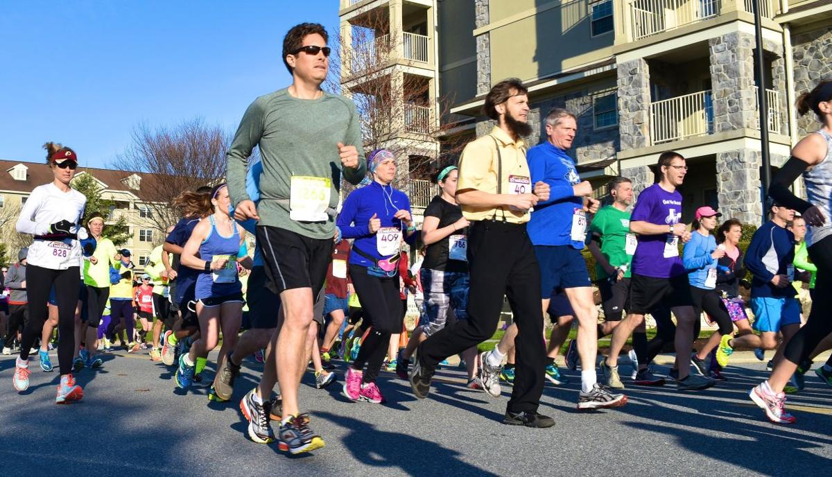 Garden Spot Village Marathon Gets Repeat Champ Local