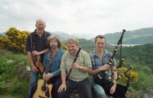 Tannahill Weavers, from the Scottish highlands to the world