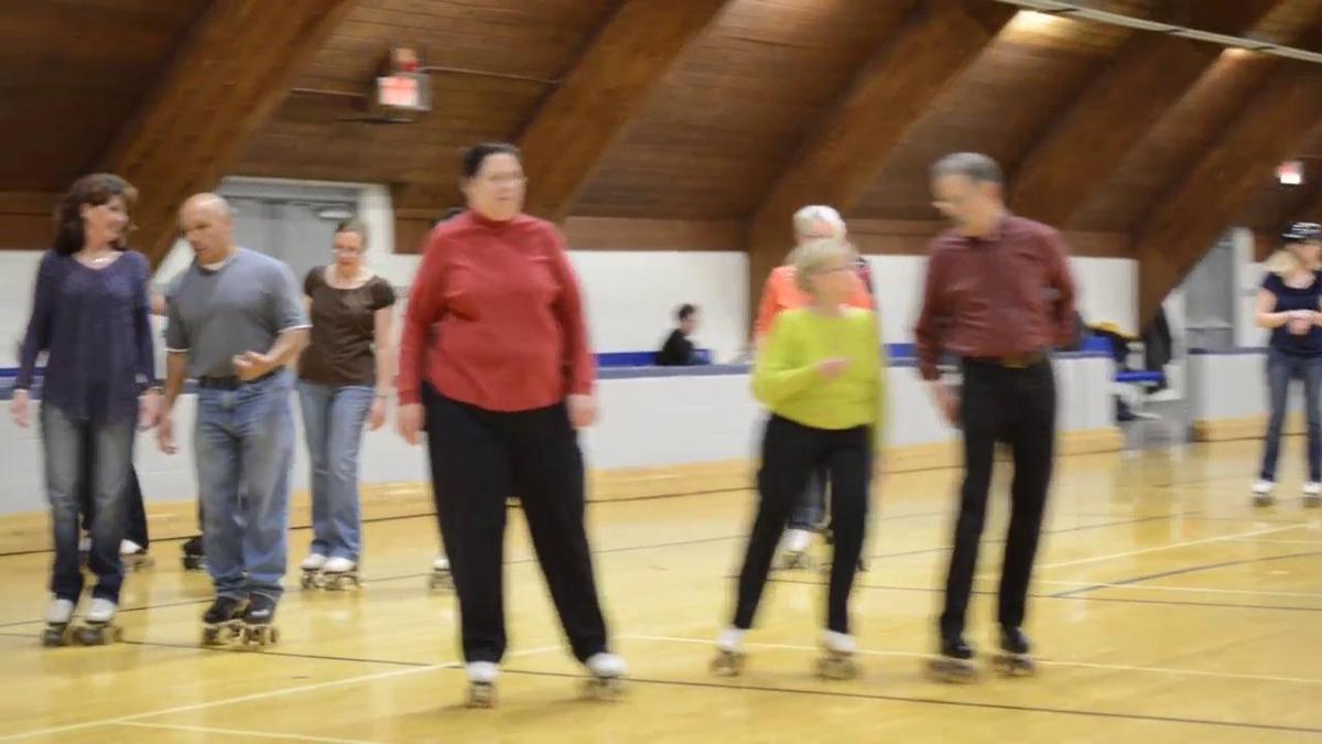 Roller skating lancaster pa - Overlook Regulars Reunite For Skating Lifestyle Lancasteronline Com
